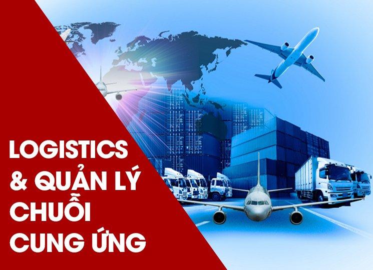 Giới thiệu Ngành Logistics & Quản lý chuỗi cung ứng