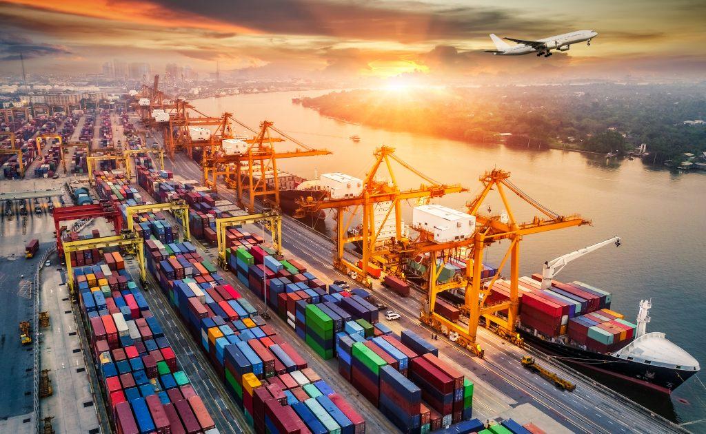 """Logistics và Quản lý chuỗi cung ứng - Ngành học """"thời thượng"""" trong xu thế công nghiệp 4.0"""