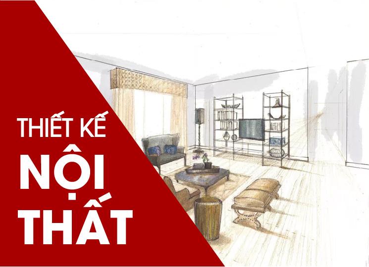 Giới thiệu ngành Thiết kế nội thất