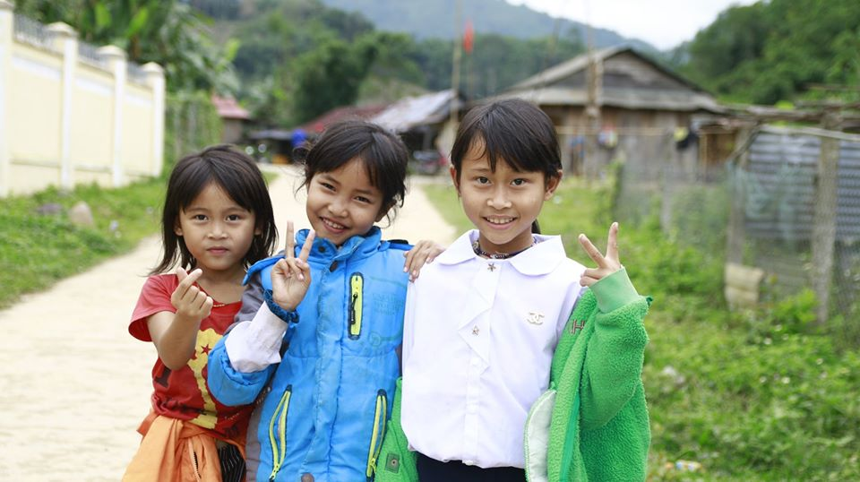 Xuân tình nguyện 2020 - Nam Giang