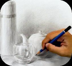 Đăng ký thi vẽ